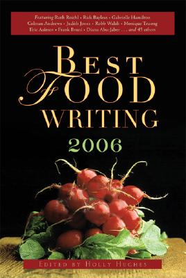 Image for Best Food Writing 2006