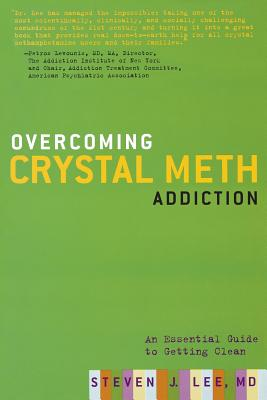 Image for Overcoming Crystal Meth Addiction: An Essential Guide to Getting Clean
