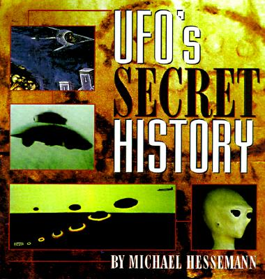 Image for UFOs the Secret History : The Secret History