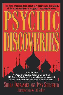 Image for Psychic Discoveries