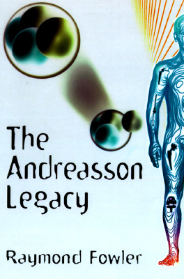 Image for The Andreasson Legacy