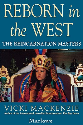 Image for Reborn in the West: The Reincarnation Masters