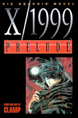 Image for X/1999, Volume 1: Prelude