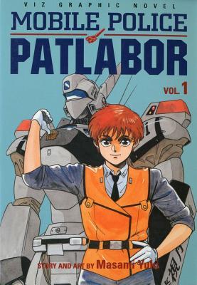 Mobile Police Patlabor, Vol. 1, Masami Yuki