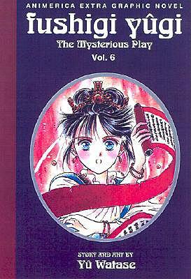 Image for FUSHIGI YUGI MYSTERIOUS PLAY VOL 6 SUMMONER
