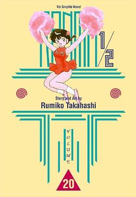 Ranma 1/2, Vol. 20, Takahashi, Rumiko