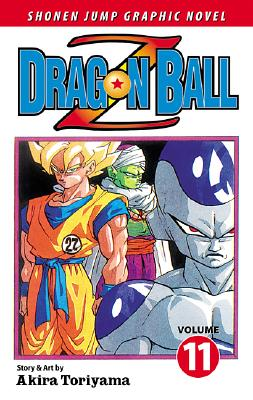 Image for Dragon Ball Z, Vol. 11