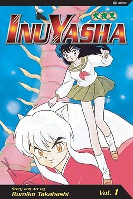 Image for Inu-Yasha, Vol. 1