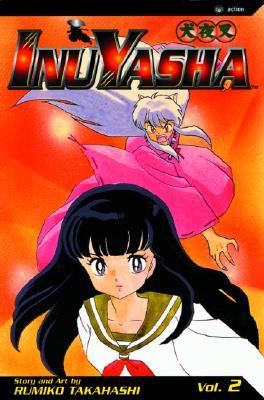InuYasha, Vol. 2, Rumiko Takahashi