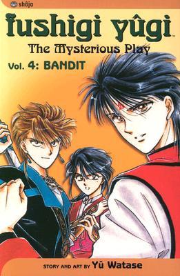 Image for Fushigi Yugi : Bandit