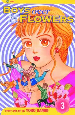 Image for Boys Over Flowers, Vol. 3: Hana Yori Dango (Boys Over Flowers: Hana Yori Dango)