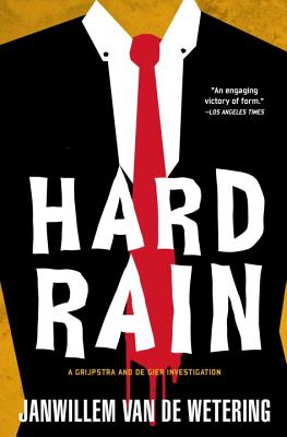 Image for Hard Rain (Amsterdam Cops)