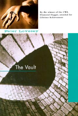The Vault, Lovesey, Peter