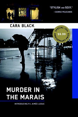 Murder in the Marais, Black, Cara