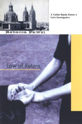 Image for Law of Return