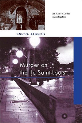 Image for Murder on the Ile Saint-Louis (Aimee Leduc Investigation)
