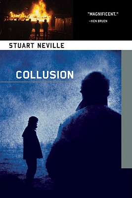 Collusion: A Jack Lennon Investigation Set in Northern Ireland, Neville, Stuart