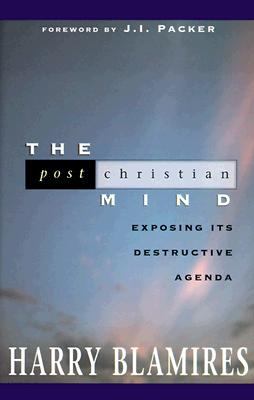 Image for The Post-Christian Mind