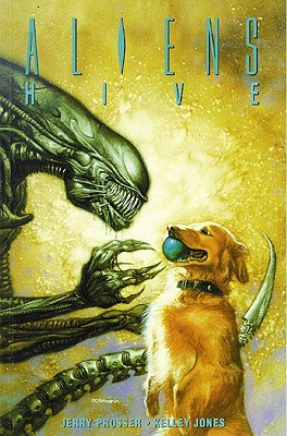 Image for Aliens: Hive (Aliens Series , No 5)