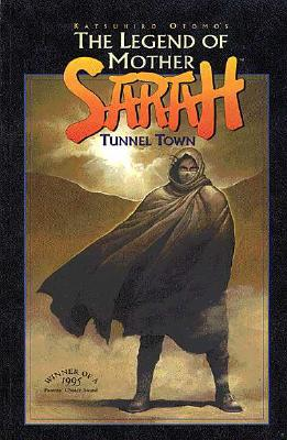 Image for LEGEND OF MOTHER SARAH TUNNEL TOWN
