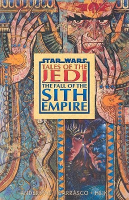 Image for Fall of the Sith Empire (Star Wars: Tales of the Jedi)