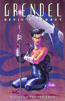 Grendel: Devil's Legacy, Matt Wagner