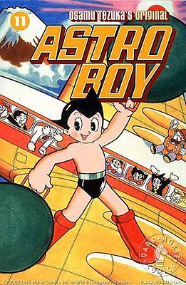 Astro Boy #11, Schodt, Frederik L.