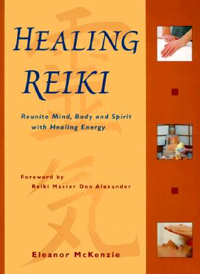 Image for Healing Reiki