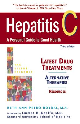 Image for Hepatitis C: A Personal Guide to Good Health