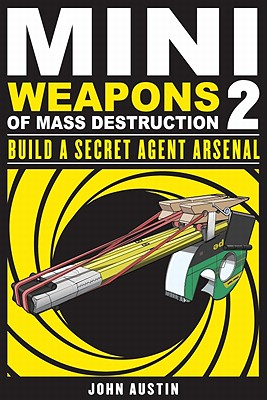 Image for Mini Weapons of Mass Destruction 2