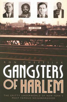 Image for GANGSTERS OF HARLEM