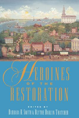 Image for Heroines of the Restoration