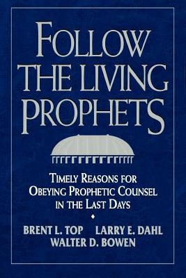 Image for Follow the Living Prophets