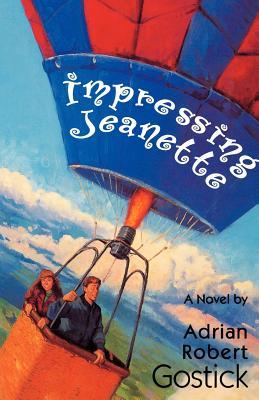 Image for Impressing Jeanette: A Novel