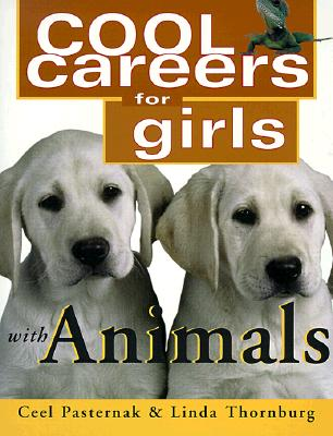 Image for Cool Careers for Girls With Animals