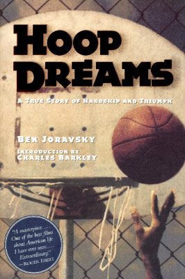 Image for Hoop Dreams : A True Story of Hardship and Triumph