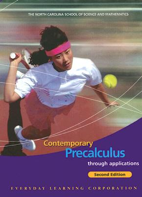 Image for Contemporary Precalculus through Applications, Student Edition