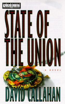 Image for State of the Union (2 Audio Cassettes) (Abridged)