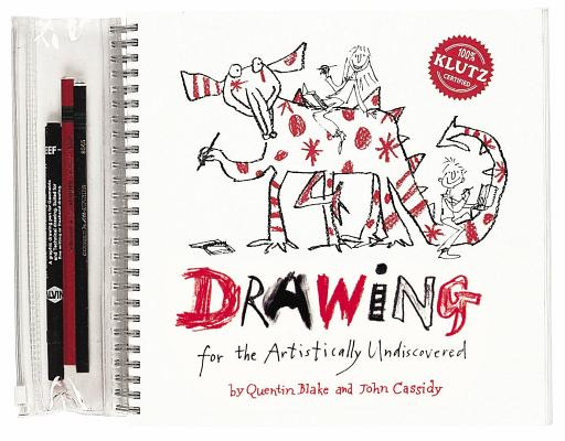 Image for Drawing: For the Artistically Undiscovered (Klutz)