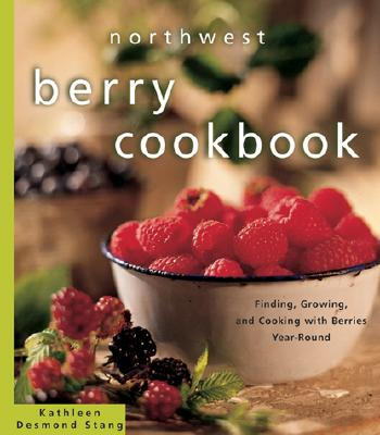 Image for Northwest Berry Cookbook