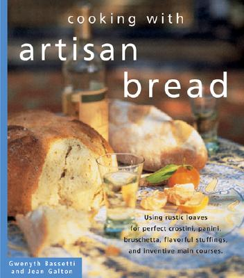 Image for Cooking With Artisan Bread