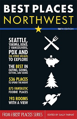 Image for Best Places Northwest