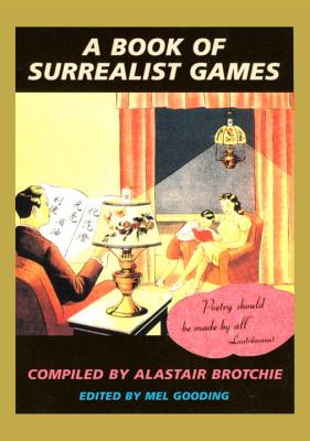 Image for A Book of Surrealist Games