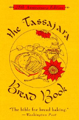 Image for Tassajara Bread Book