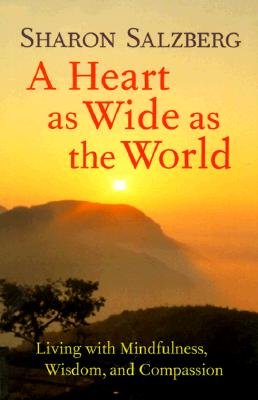 Image for Heart As Wide As the World, A