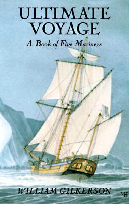 Image for Ultimate Voyage : A Book of Five Mariners