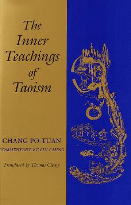 The Inner Teachings of Taoism, Po-tuan, Chang
