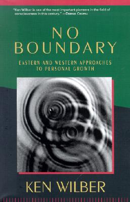 Image for No Boundary: Eastern and Western Approaches to Personal Growth