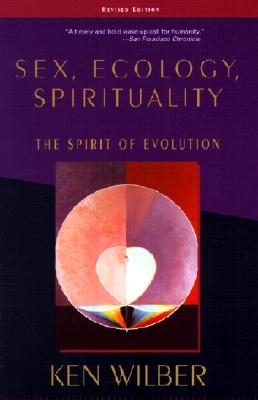 Image for Sex, Ecology, Spirituality: The Spirit of Evolution, Second Edition