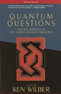 Image for Quantum Questions: Mystical Writings of the World's Great Physicists